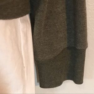 Nordstrom Tops - Press embellished sweatshirt